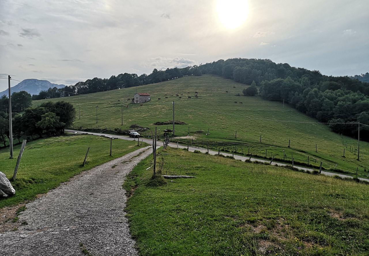 Il Parco Alto Garda Bresciano