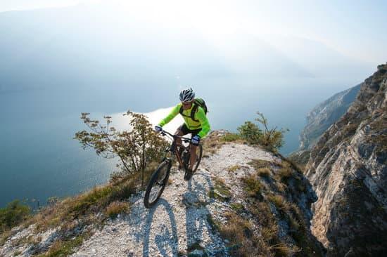 Mountain Bike and E-Bike