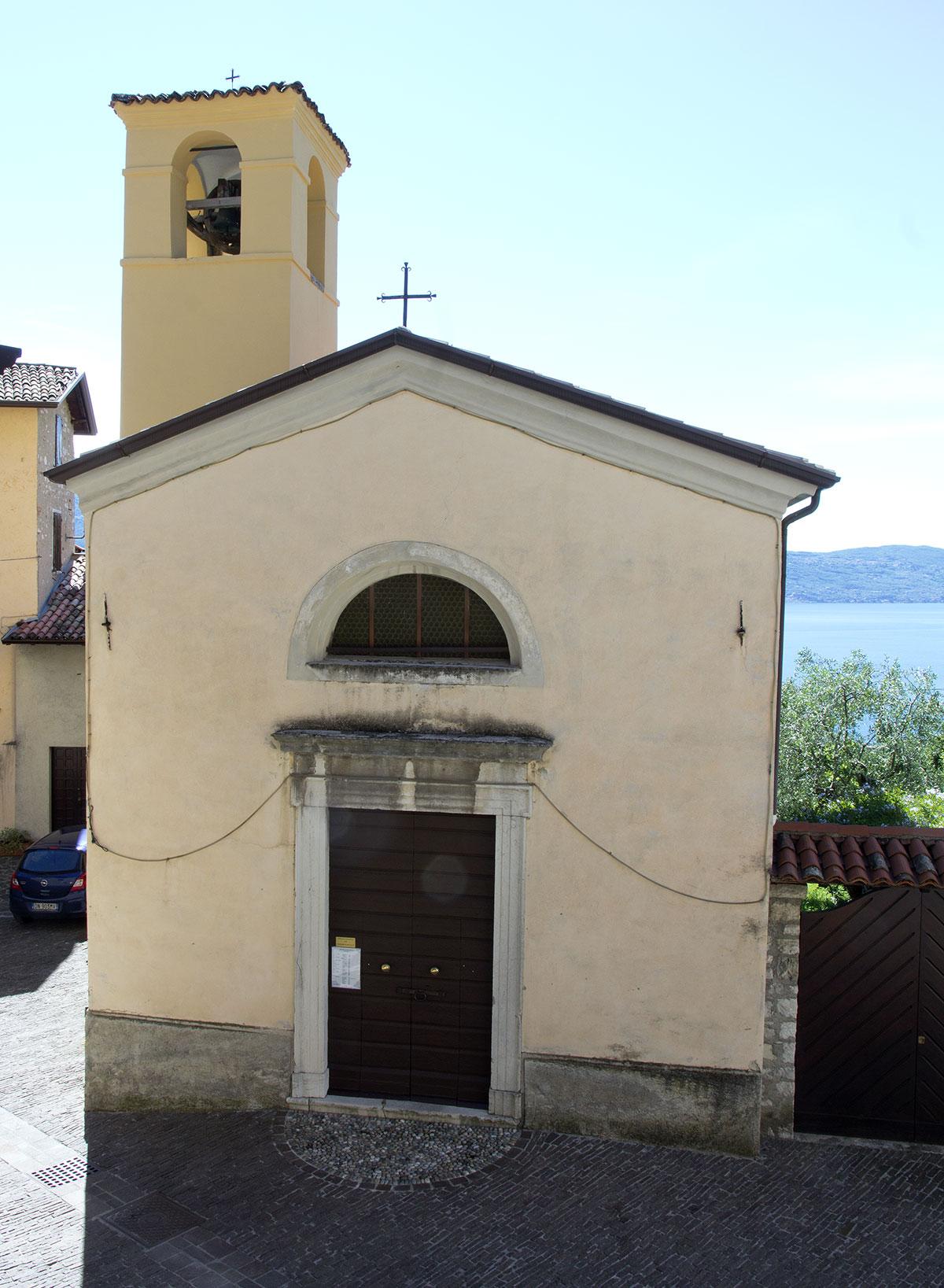 La Chiesa Madonna delle Neve